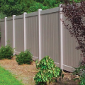 Vinyl Fence Manufacturing Quality